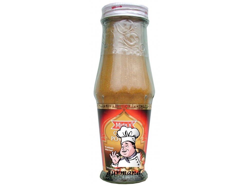 Mida's  Karí (Curry) prášek 100g
