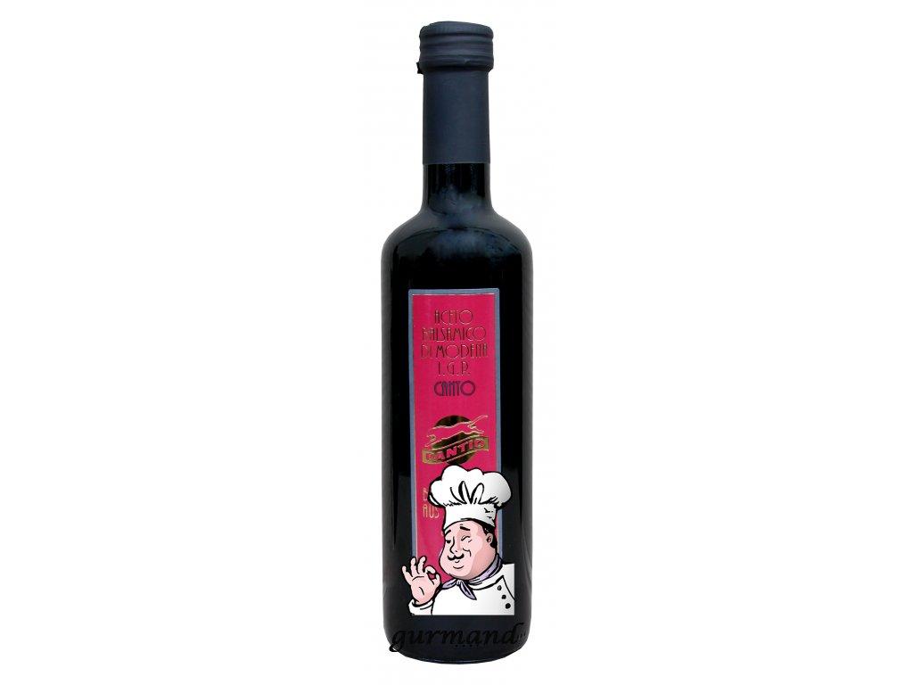 Pantio  Aceto Balsamico di Modena IGP 6% 500ml