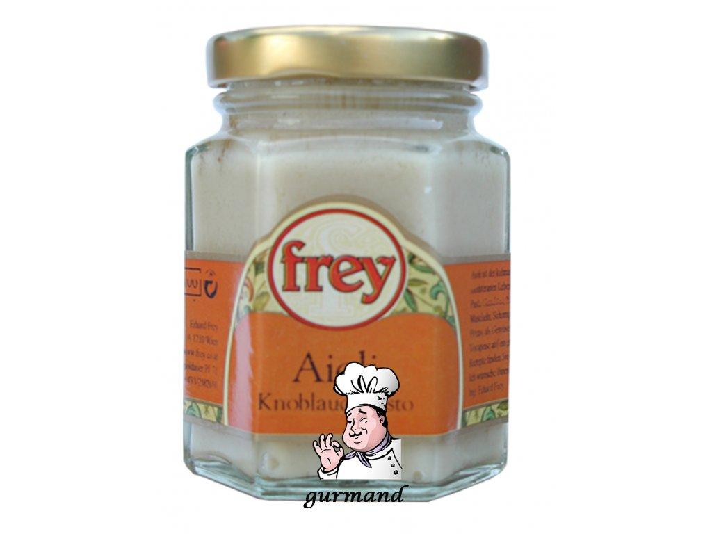 Pesto česnekové (Aioli) 100g