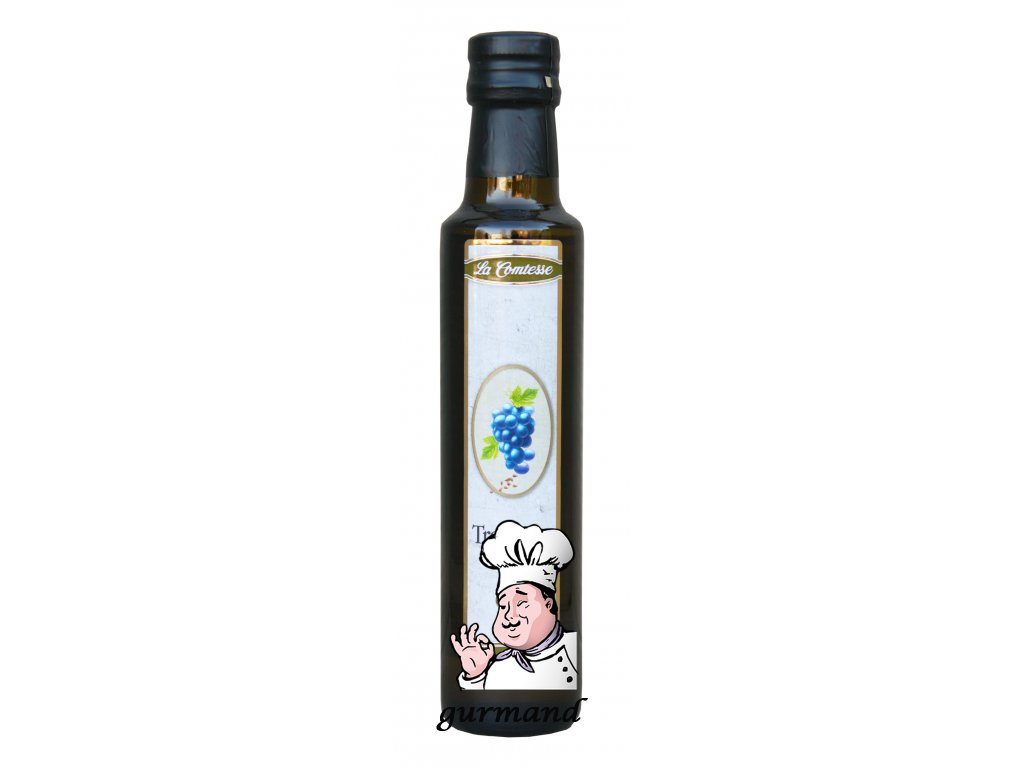 La Comtesse  Olej z hroznových semen (Grape Seed Oil) 250ml