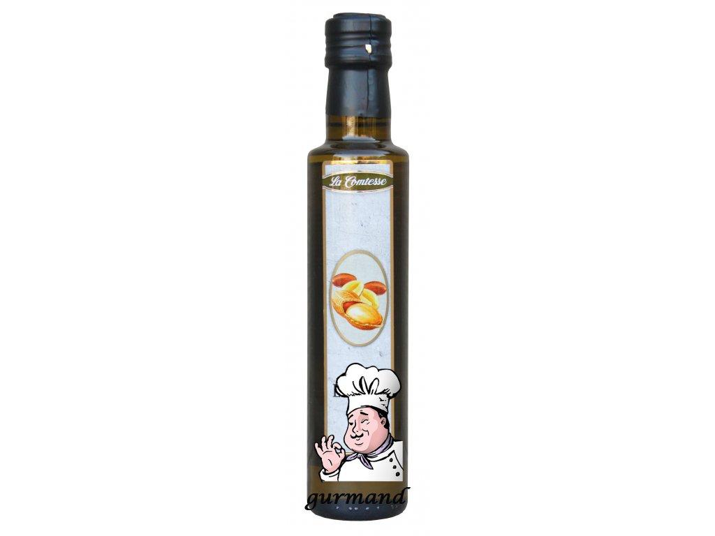 La Comtesse  Olej podzemnicový (arašídový olej) 250ml