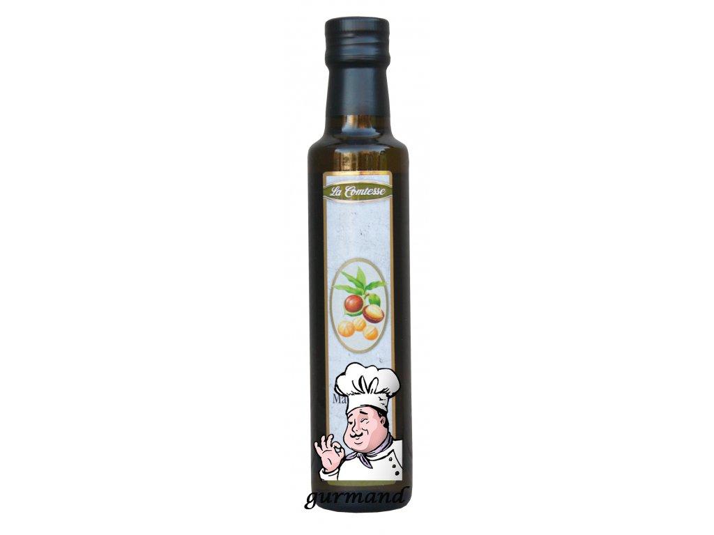 La Comtesse  Olej z ořechů Macadamia 250ml