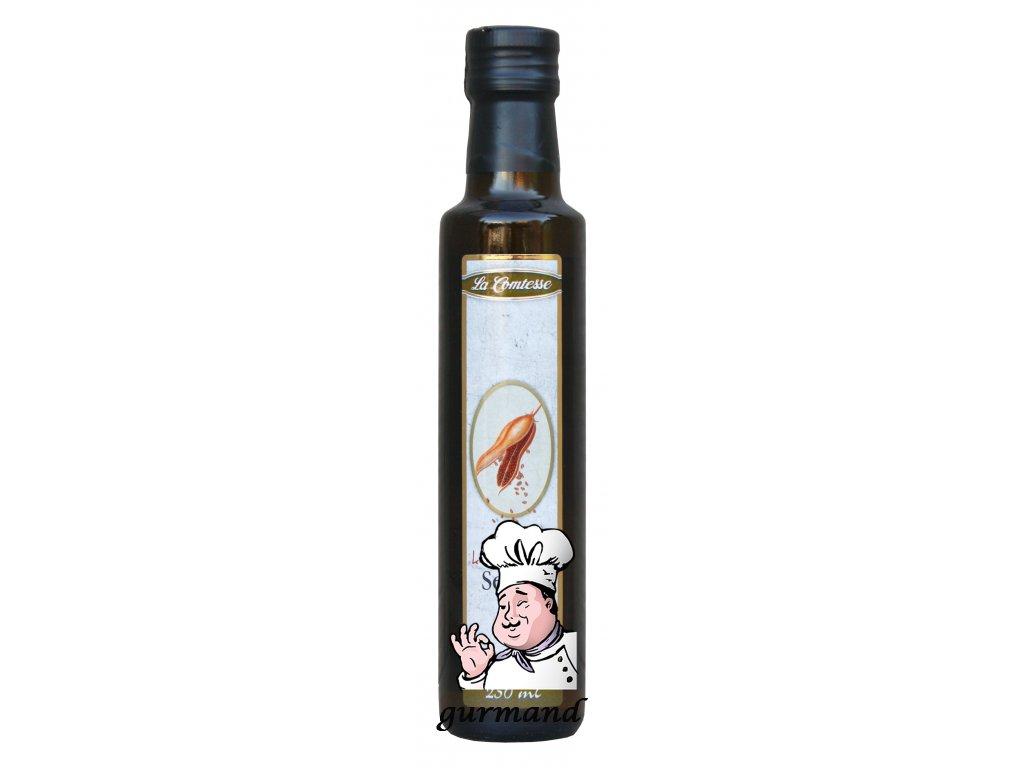 La Comtesse  Olej sezamový lisovaný za studena 250ml