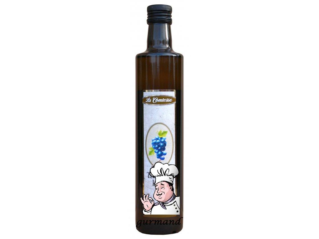 La Comtesse  Olej z hroznových semen (Grape Seed Oil) 500ml