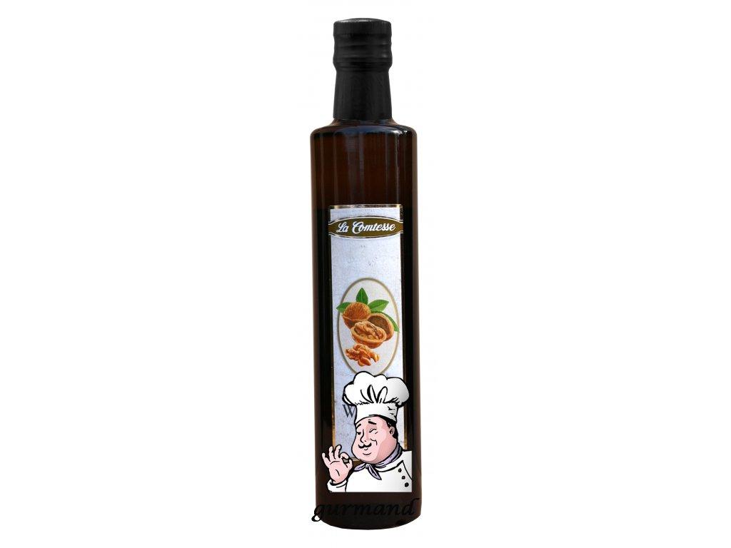 La Comtesse  Olej z vlašských ořechů 500ml