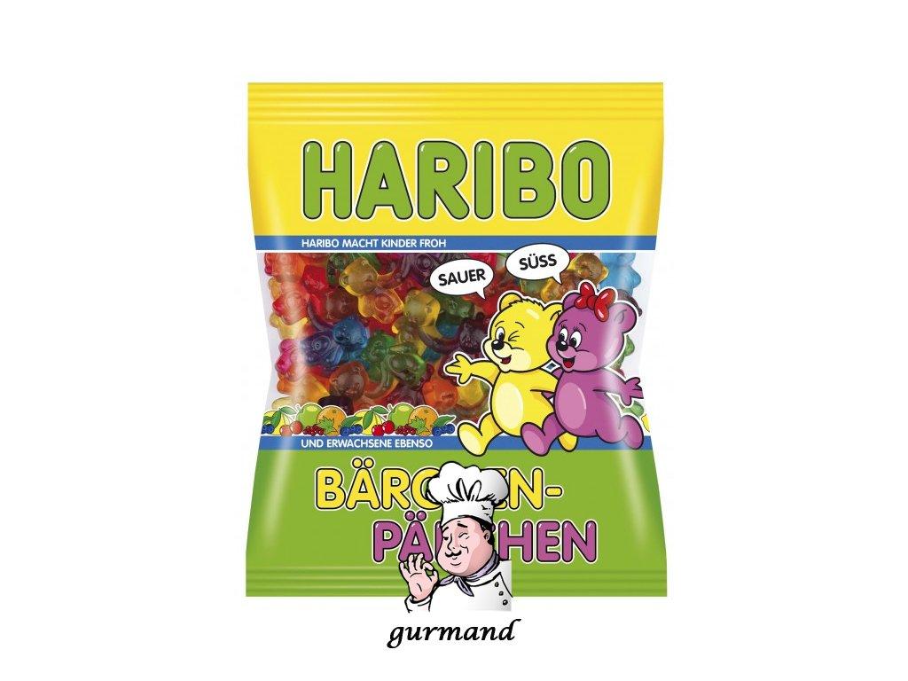 HARIBO Bärchen-Pärchen 175g