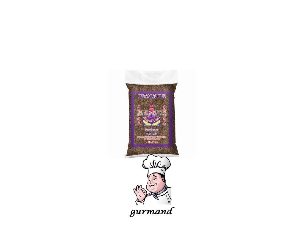 Royal Thai  Rýže červená thajská 1kg