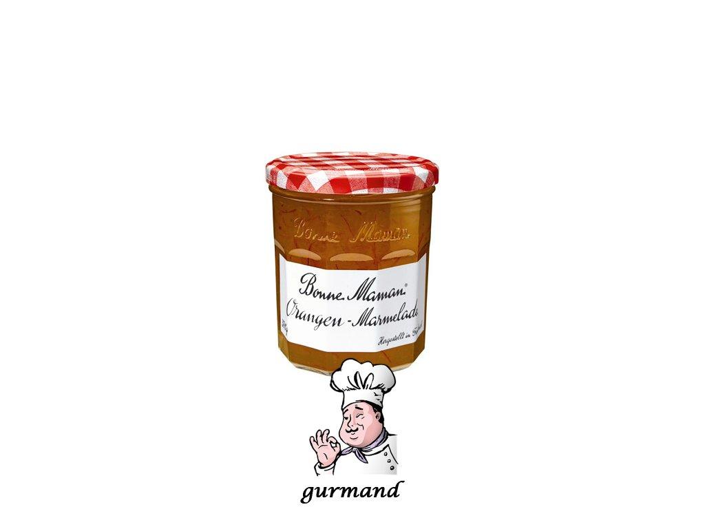 Pomerančová marmeláda 370g