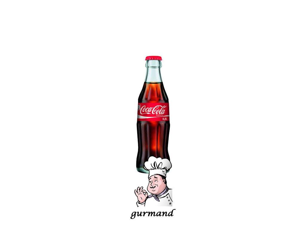 Coca Cola set 24x0,2l