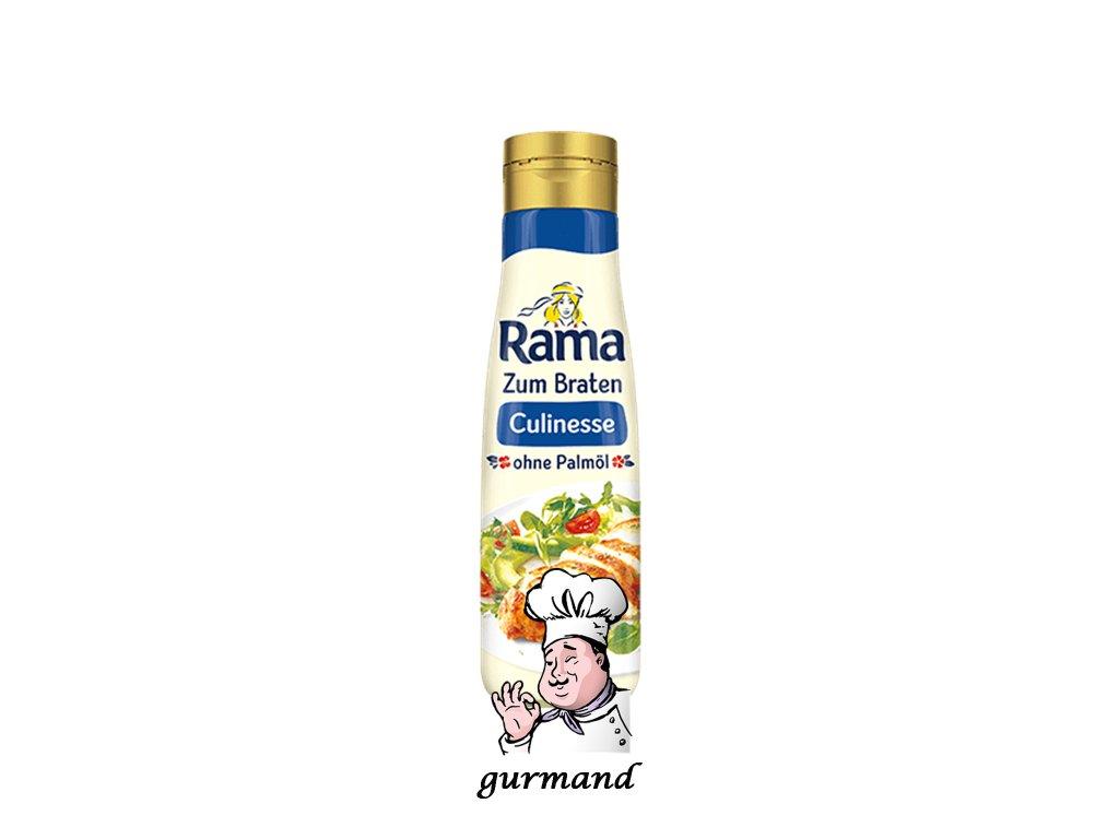 Rama Pflanzencreme Culinesse rostlinný krém 500ml