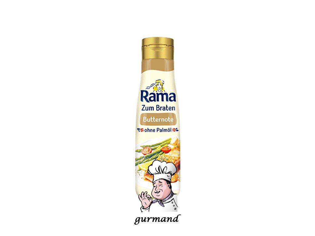 Rama Pflanzencreme Butternote rostlinný krém 500ml