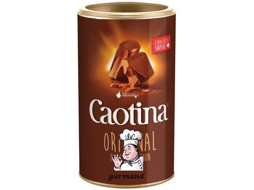 CAOTINA Original instantní kakaový nápoj 500g