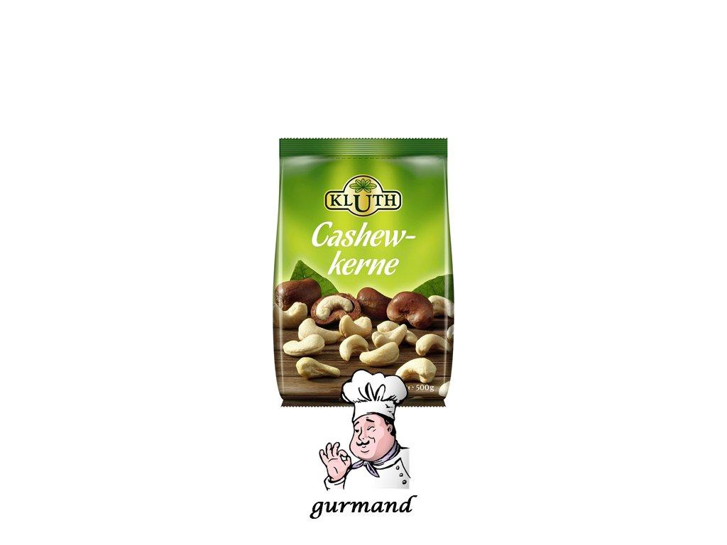 Kešu ořechy jádra 500g