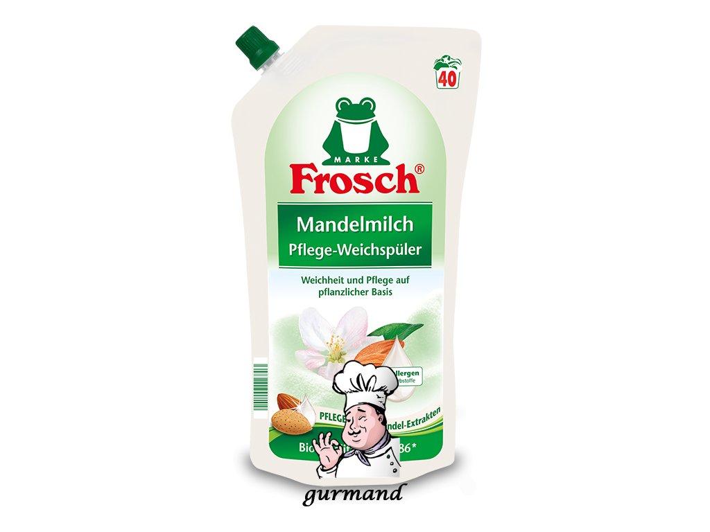 Frosch mandlové mléko