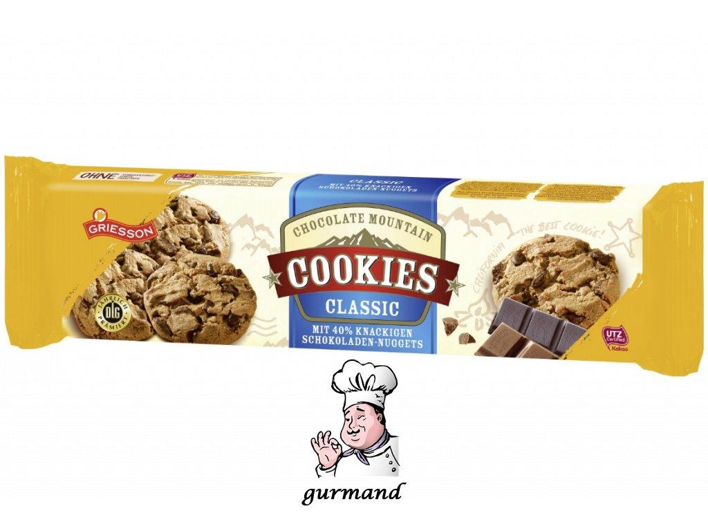 Cookies Classic 150g