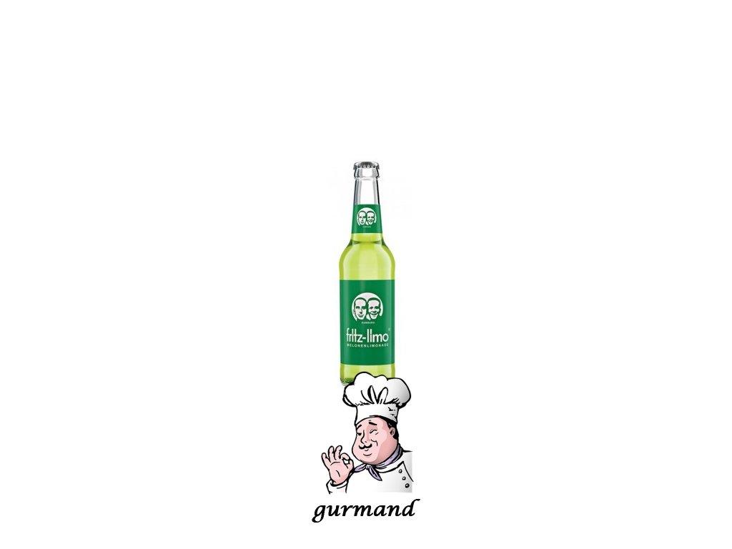Fritz-kulturgüter  Fritz-Limo Meloun set 24x0,33l