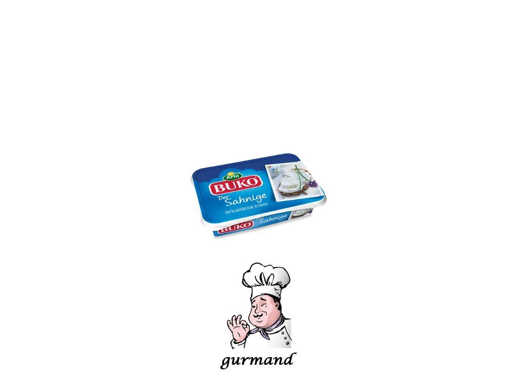 Buko Smetanový sýr 200g