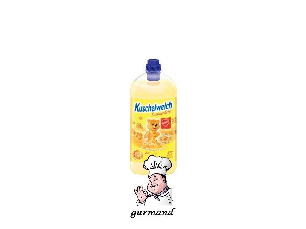 Kuschelweich Sommerliebe aviváž 2 l