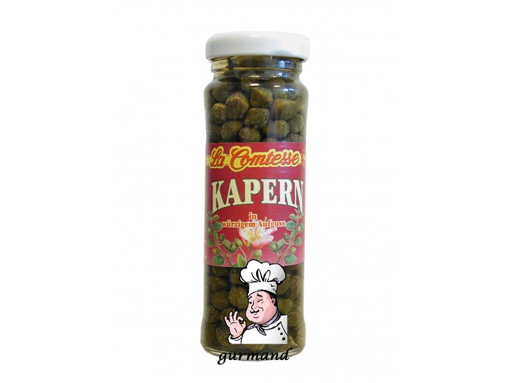 La Comtesse  Kapary Capucines 105/57g