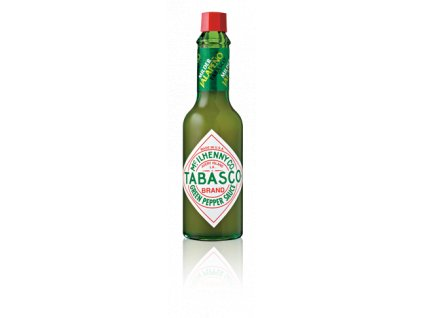 McIlhenny  Tabasco zelené 60ml