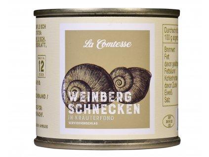 16572 Weinbergschnecken 1dz