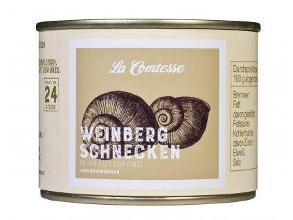 16573 Weinbergschnecken 2dz