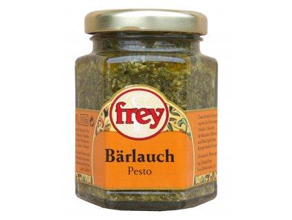 Pesto s medvědím česnekem (Bärlauch) 100g