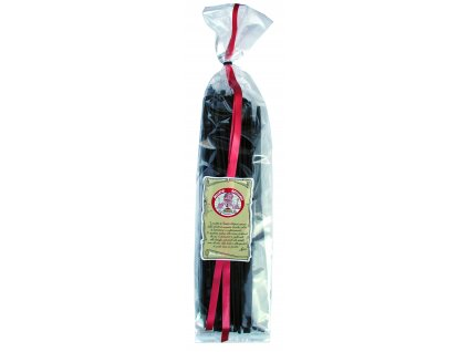 Maestri Artigiani  Tagliatelle al Nero Sepia (sépiové nudle) 250g