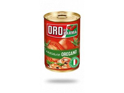 Oro di Parma Omáčka na pizzu s oregánem 400g