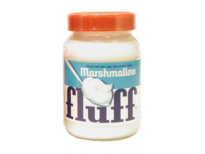 Marshmallow-Fluff cukrová pěna s vanilkovou příchutí 213g