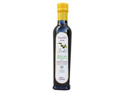 Beldi  Olej arganový bio 250ml