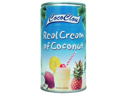 Coco Clou  Kokosový krém (Cream of Coconut) slazený 425g