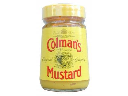 Colman's originální anglická hořčice ostrá 100g