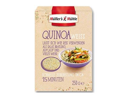 Müller´s Mühle Quinoa bílá 250g