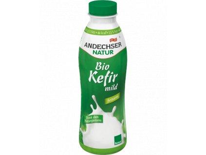 Andechser Bio kefír jemný nízkotučný 1,5% t.v.s. 500g