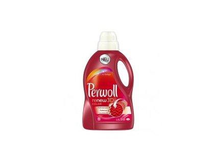 Perwoll Renew 3D Color 1,5l