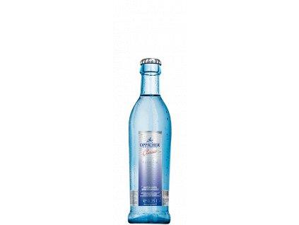 Oppacher  Voda přírodní minerální perlivá Classic 24x0,25 l