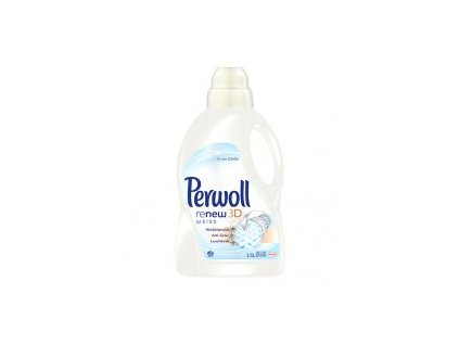 Perwoll Renew 3D Weiss 1,5l