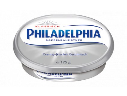 Philadelphia Klassic Smetanový sýr 175g