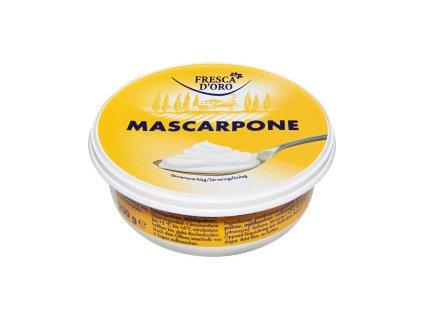Fresca d´Oro Marcarpone 87% t.v.s. 500g