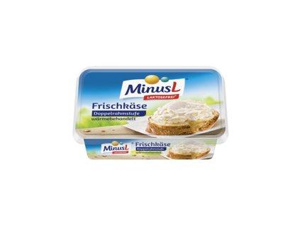 MinusL Čerstvý smetanový sýr se sníženým obsahem laktózy 200g