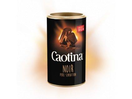 CAOTINA Noir instantní kakaový nápoj tmavý 500g