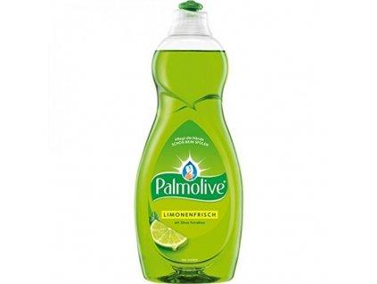Palmolive Lemonfrisch mycí prostředek na nádobí 750ml
