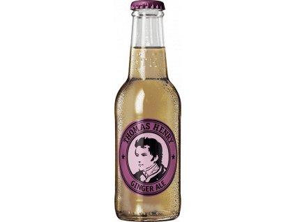 Thomas Henry  Ginger Ale set 24x0,2l