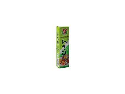 Wasabi pasta zelená 43g