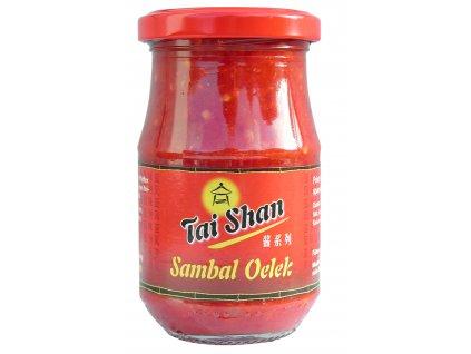 Tai Shan Sambal Oelek 200g