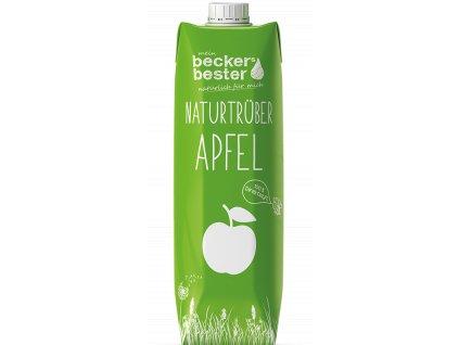 Becker's Bester Jablečný džus čerstvý přírodní 100% (Cloudy)  1l