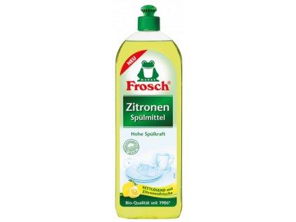 Frosch na nádobí Zitronen 750ml