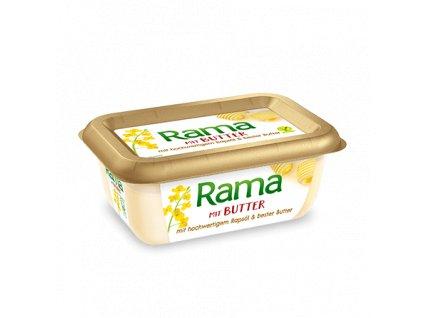 Rama s máslem (německá kvalita) 225g