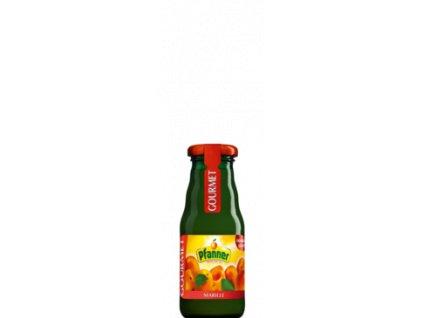 Pfanner Gourmet Meruňkový džus 40% 0,2L